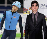 Apolo Anton Ohno Played by Justin Long