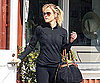Slide Photo of Reese Witherspoon in Workout Clothes