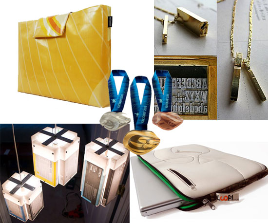5 Fun and Functional Upcycled Accessories