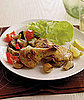 Fast &amp; Easy Recipe for Roasted Greek Chicken &amp; Vegetables