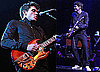 Photos of John Mayer on Stage at Madison Square Garden in NYC 2010-02-28 09:00:00