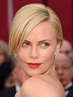 Charlize Theron at 2010 Oscars