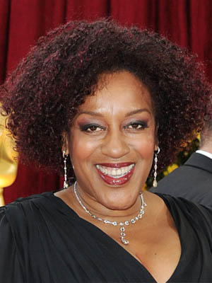 CCH Pounder at 2010 Oscars