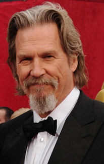 Jeff Bridges is the 2010 Oscar Winner for Best Actor