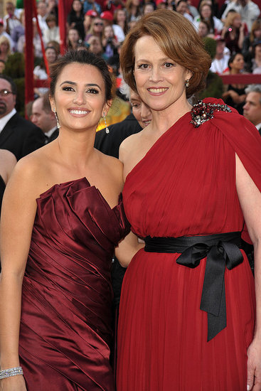 Photos of Penelope Cruz at the Oscars