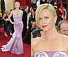 Charlize Theron at 2010 Oscars 2010-03-07 17:09:40