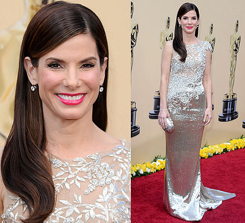 Sandra Bullock at 2010 Oscars