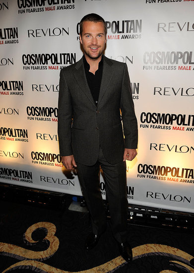 Photos of Cosmo Party