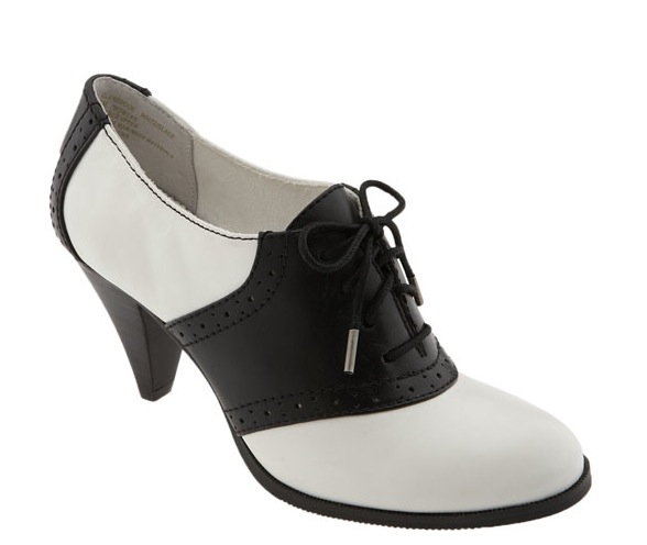 Bass Glenbrook Oxford ($69)