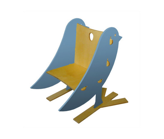 Roebuck Studio Chick Chair