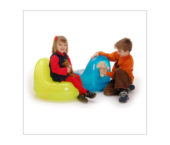 Offi Kids Kapsule Chair