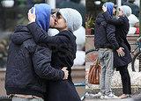 Photos of Shia and Carey