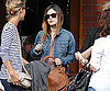 Slide Photo of Rachel Bilson in LA