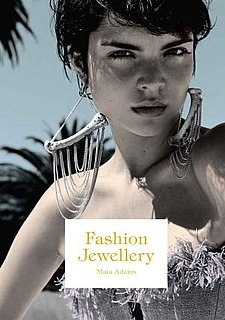 Maia Adams Fashion Jewelry Book