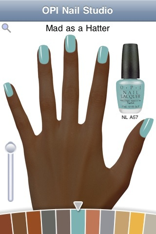 OPI App Photos