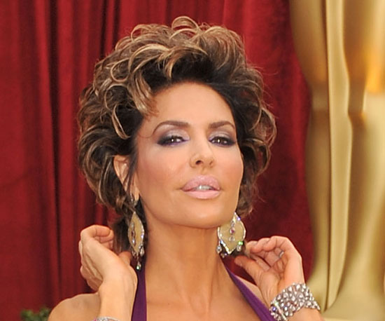 Lisa Rinna, 2009