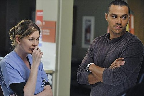 "Recap and Review of Grey's Anatomy Episode ""Perfect Little Accident"""