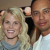 Elin and Tiger Woods Home to Rebuild His Image