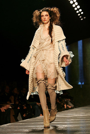Paris Fashion Week: Christian Dior Fall 2010