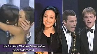 Top Oscar Moments 2010-03-06 06:00:00