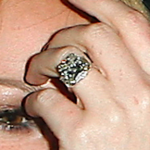 Do you think it was really necessary for Hillary's engagment ring to be as expensive as it is?