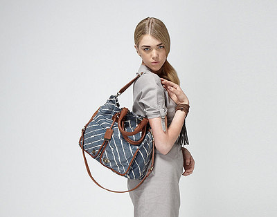 Photos of the Hayden-Harnett Langly Tote