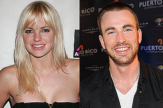 Anna Faris and Chris Evans Sign on For R-Rated Comedy What's Your Number?