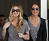 Slide Photo of Whitney Port and Roxy Olin in Miami