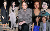 Photos of Celebrities at Paris Fashion Week Front Row Including Lindsay Lohan, Kylie Minogue, Paul McCartney, Thandie Newton 2010-03-09 16:30:25