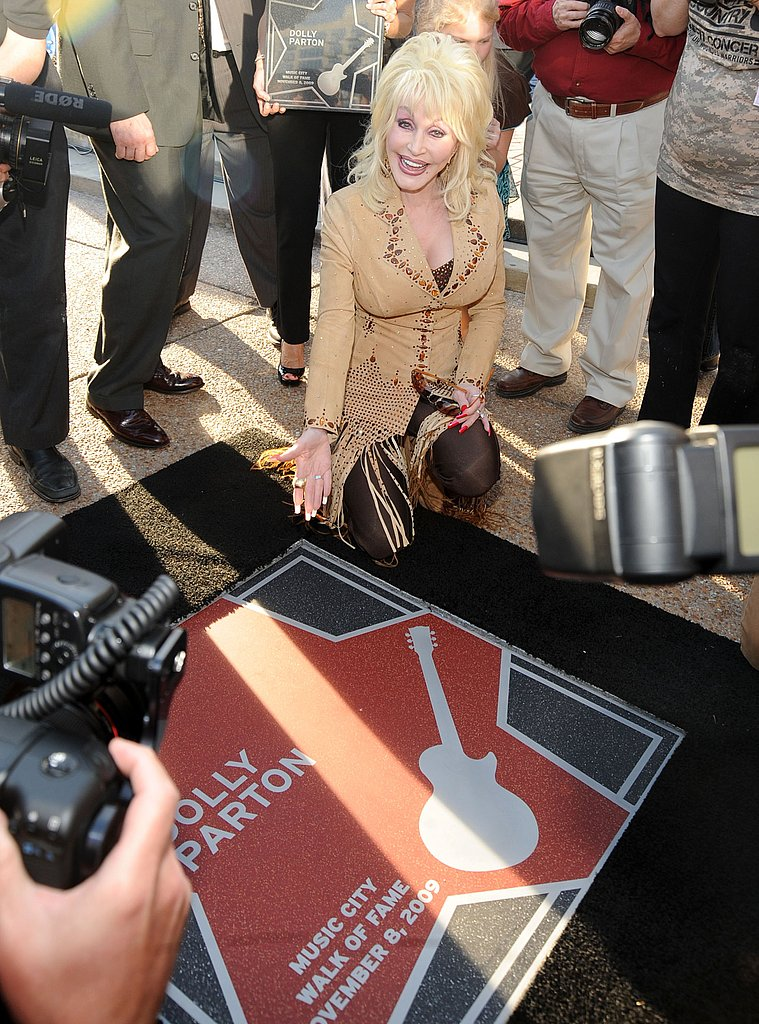 Dolly Parton, University of Tennessee