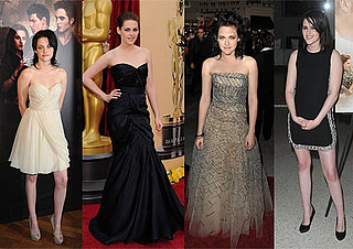Kristen Stewart's Red Carpet Moments