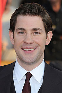 John Krasinski to Star in Something Borrowed With Ginnifer Goodwin