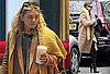 Photos of Ashley Olsen Leaving a NYC Hair Salon