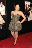 Curvy Fashionista of the Week America Ferrera 