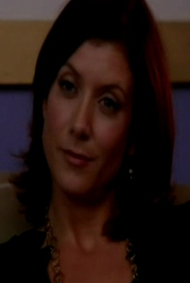 Addison Montgomery Style on Private Practice
