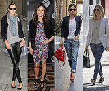 Favorite Celebrity Looks of the Week