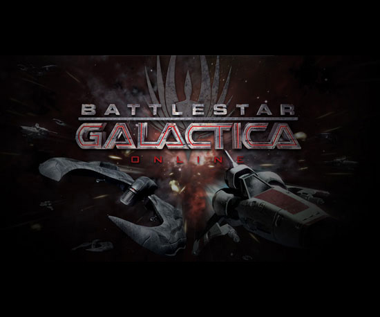BSG the Video Game