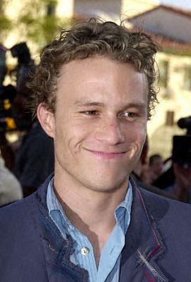 Heath Ledger #10
