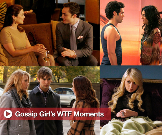 "Recap and Review of Gossip Girl Episode ""The Lady Vanished"" 2010-03-16 05:30:00"