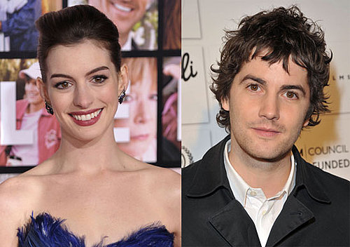 Anne Hathaway and Jim Sturgess in Talks for Lone Scherfig's Romance, One Day