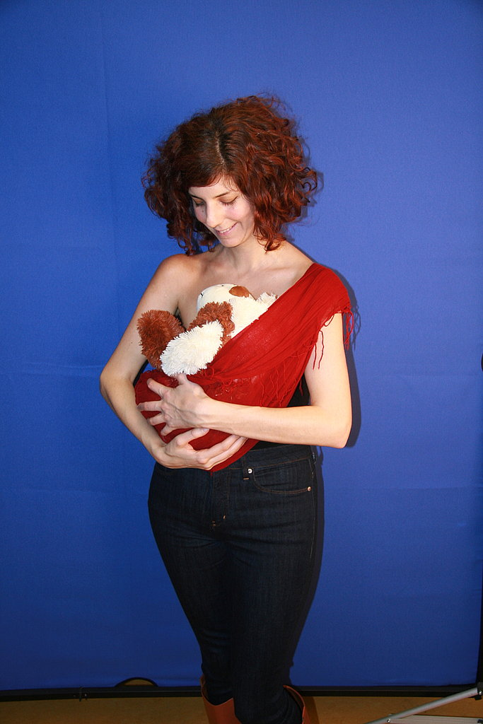 The Baby Sling