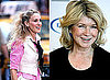 Martha Stewart Is a Real-Life Carrie Bradshaw
