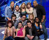 Rate the American Idol Top 12