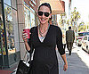 Slide Photo of Bree Turner in Beverly Hills