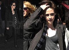 Kristen Stewart Jimmy Fallon on Video Clip Of Kristen Stewart S Full Interview On The Jimmy Fallon