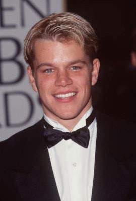 Matt Damon #27
