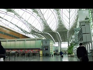 Do You Prefer Certain Airports For Layovers?
