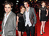 Photos of Remember Me London Premiere