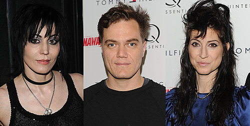 Exclusive Interview With Joan Jett, Michael Shannon, and Floria Sigismondi About Movie The Runaways 2010-03-19 14:30:20