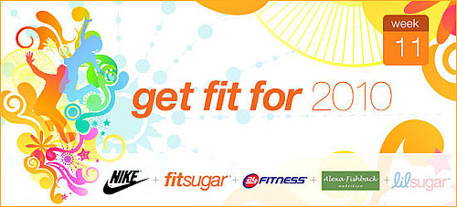 Win $100 Nike Gift Card in Get Fit For 2010 Challenge